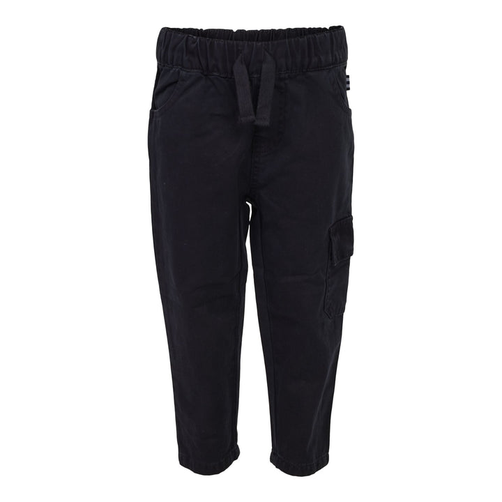Twill Cargo Pant