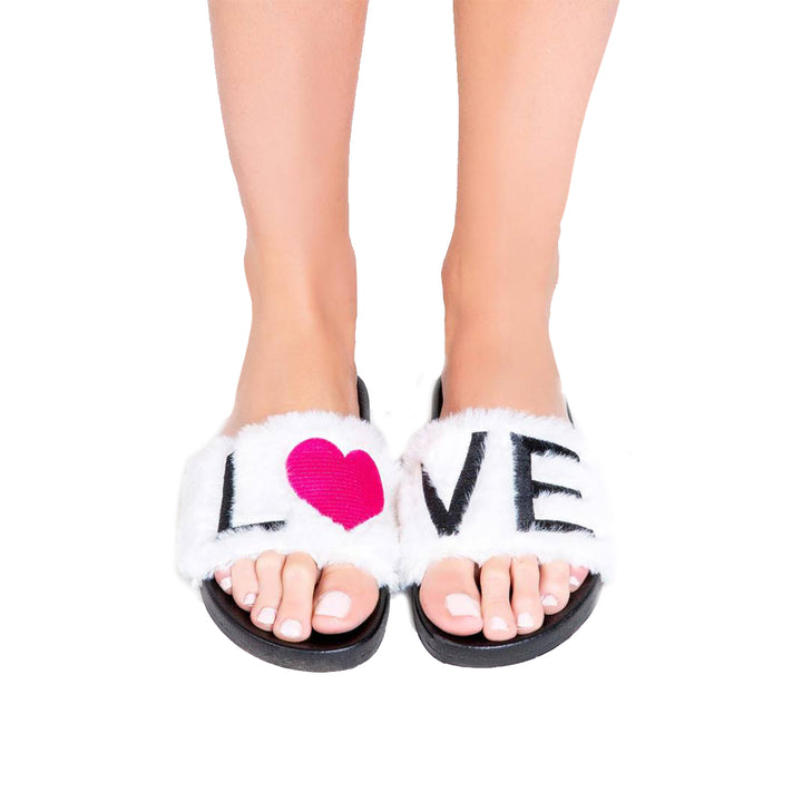 Fuzzy Love Slides