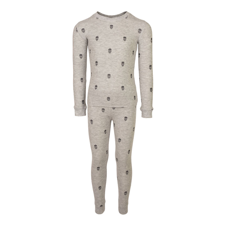 7-14 Minimal PJ Set 2 Piece Jammies