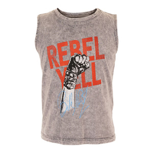 Mineral Rebel Yell Tank