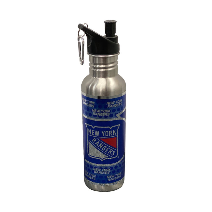 NY Rangers Water Bottle