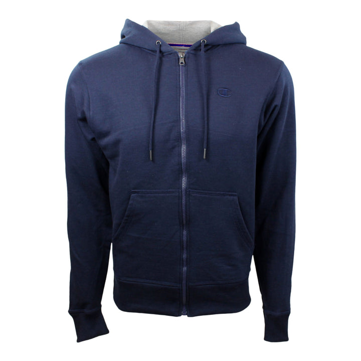 Power Blend Full Zip Hoodie