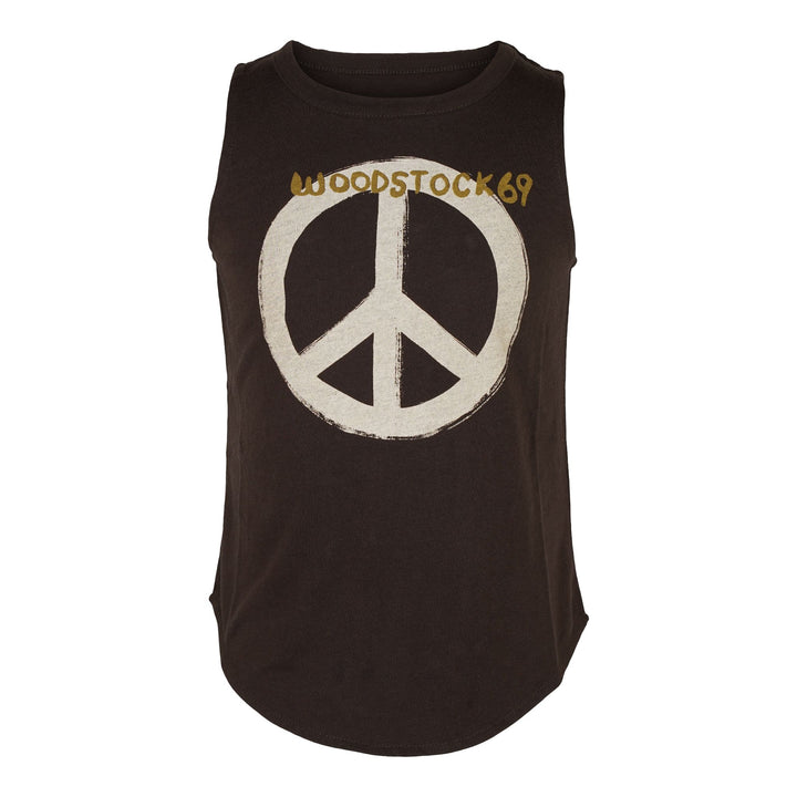 Woodstock Peace Tank
