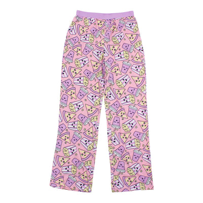 Girls Snack Knit Pant