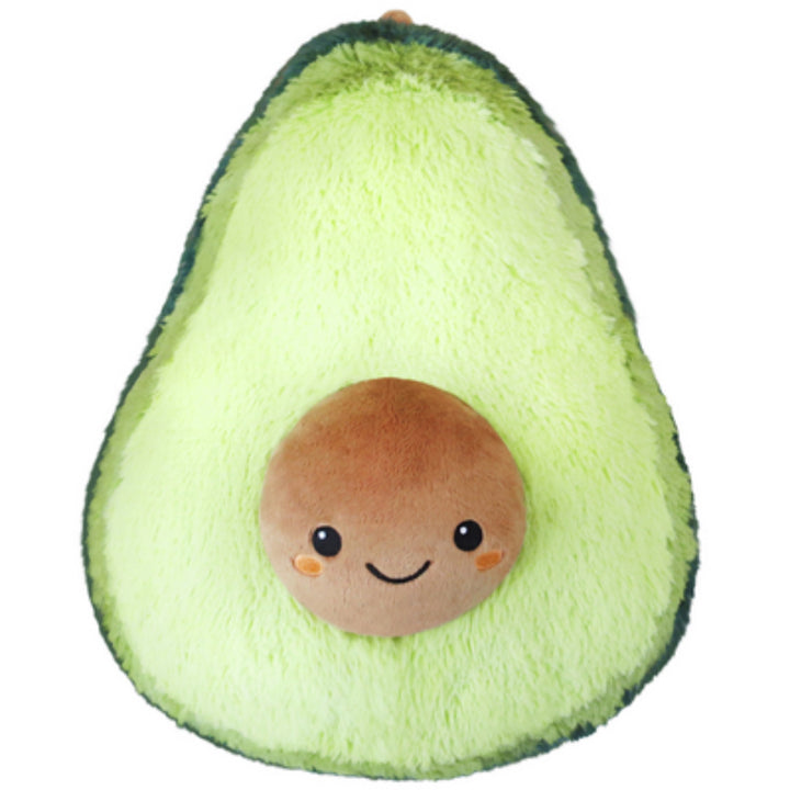 Avocado 3in Squishable