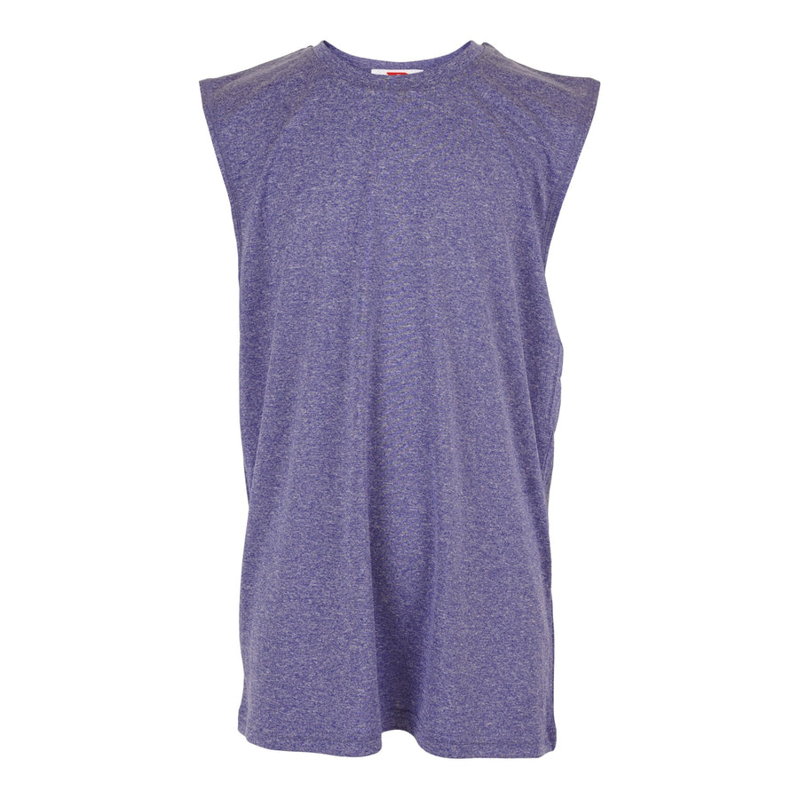 Solid Dri Fit Muscle Tee