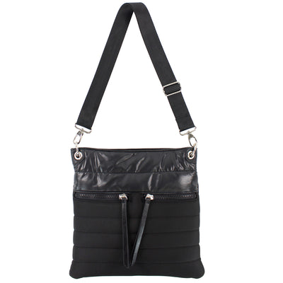 Crossbody Neoprene Nylon