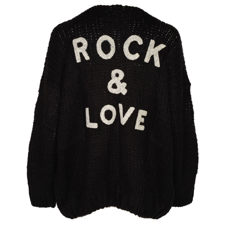 Rock and Love Cardigan