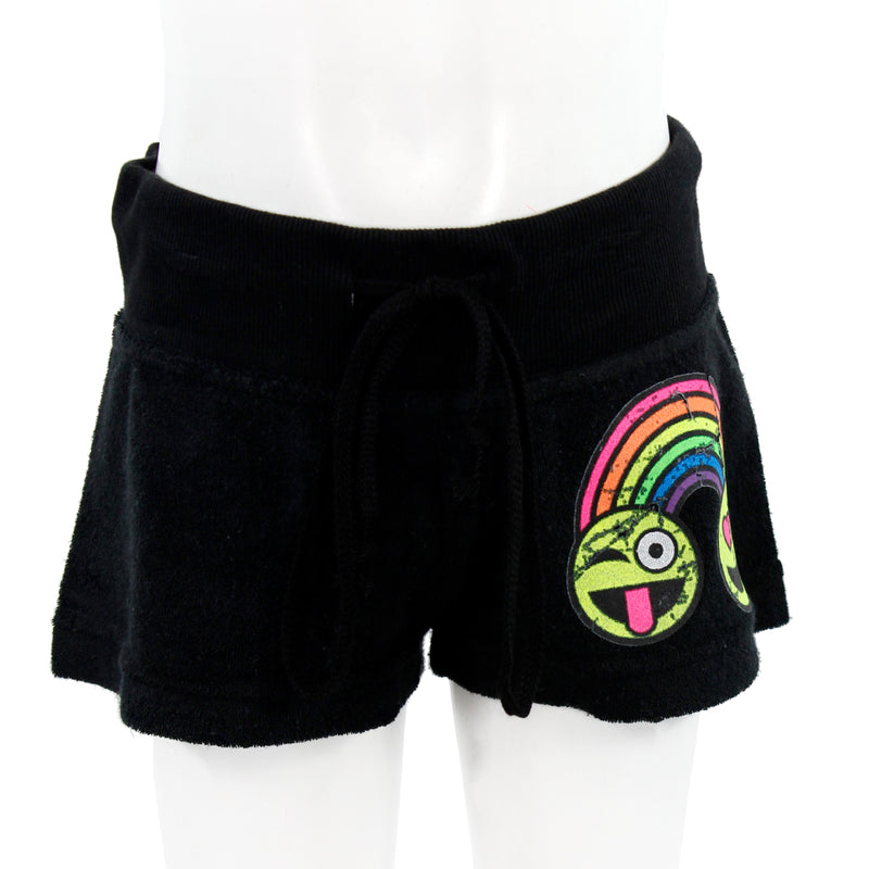 Terry Short with Rainbow Smiley