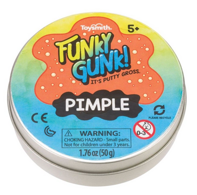 Funky Gunk Putty