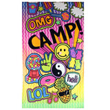 Camp LOL Towel