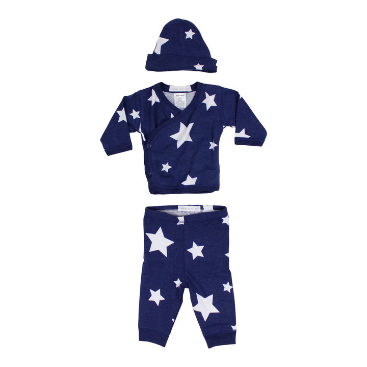 3pc Take Home Set with Stars