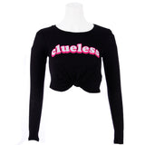 Clueless Sweatshirt