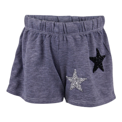 Short with Stars