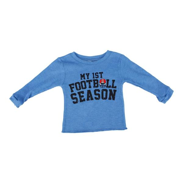 Long Sleeve Thermal My 1st Football Season