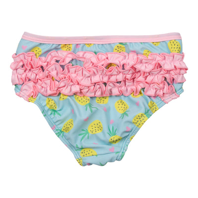 2 Piece Elsa Set With Pineapple Love