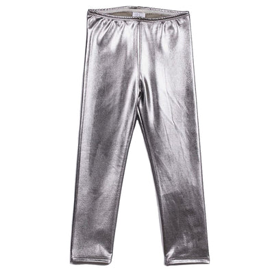 Legging Metallic