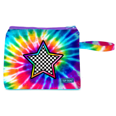 Wet Bag Star Tie Dye