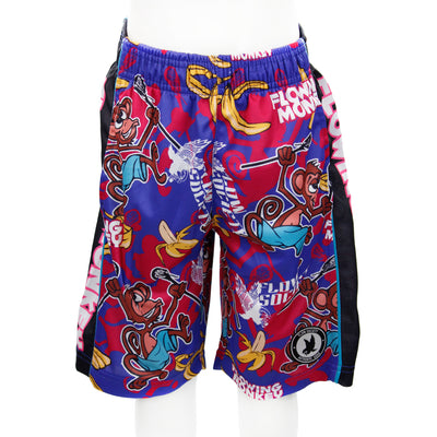 Flowing Monkey Short