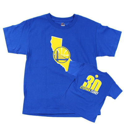 Curry Player Tee