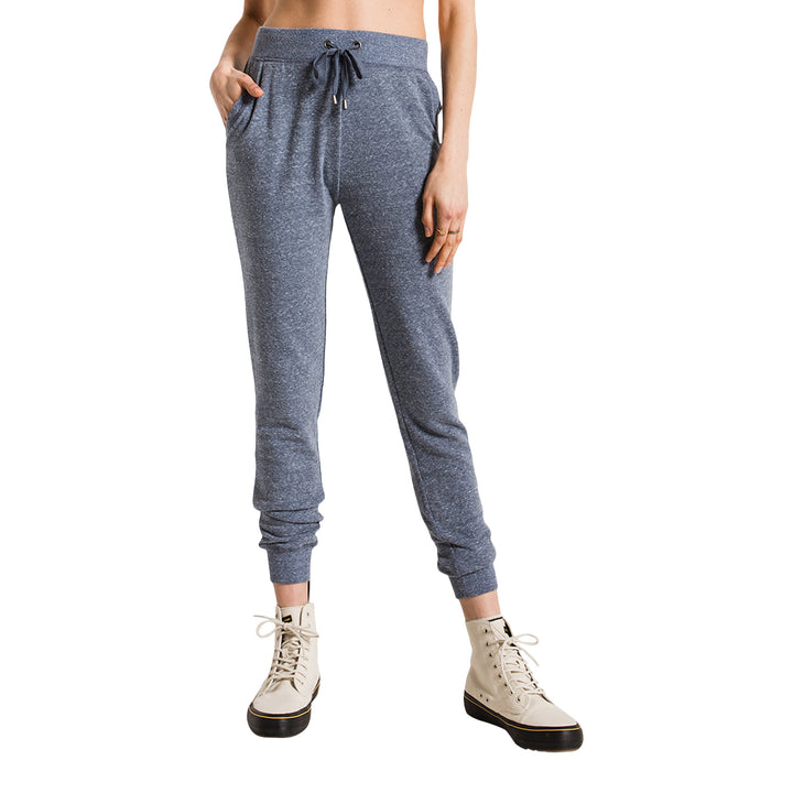 Triblend Courier Jogger