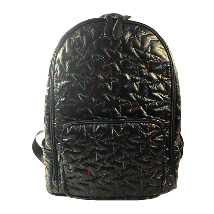 Star Stitch Backpack