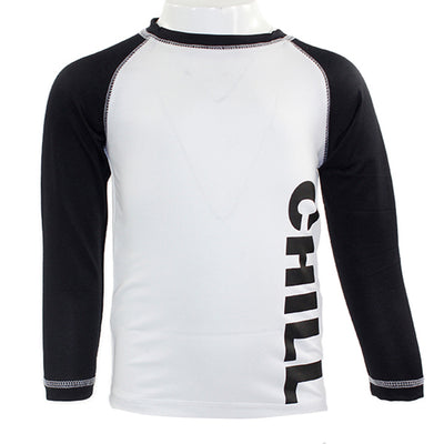 Long Sleeve Chill Rashguard