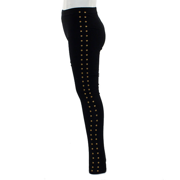 Legging With Studs