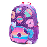 Foodie Fun Donut Backpack