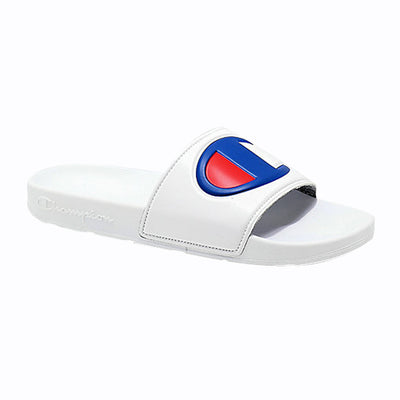Youth IPO White Champion Slide