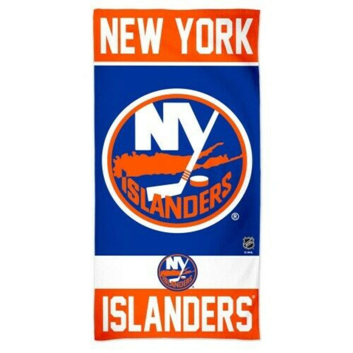 Islanders Beach Towel