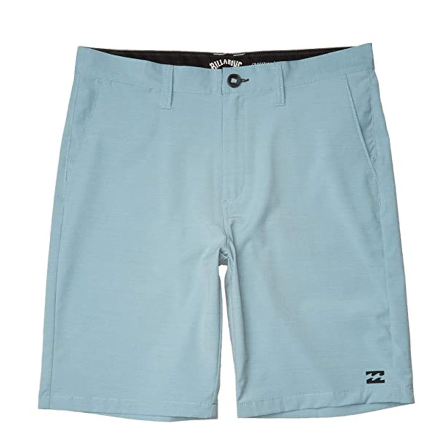 Crossfire Slub Short