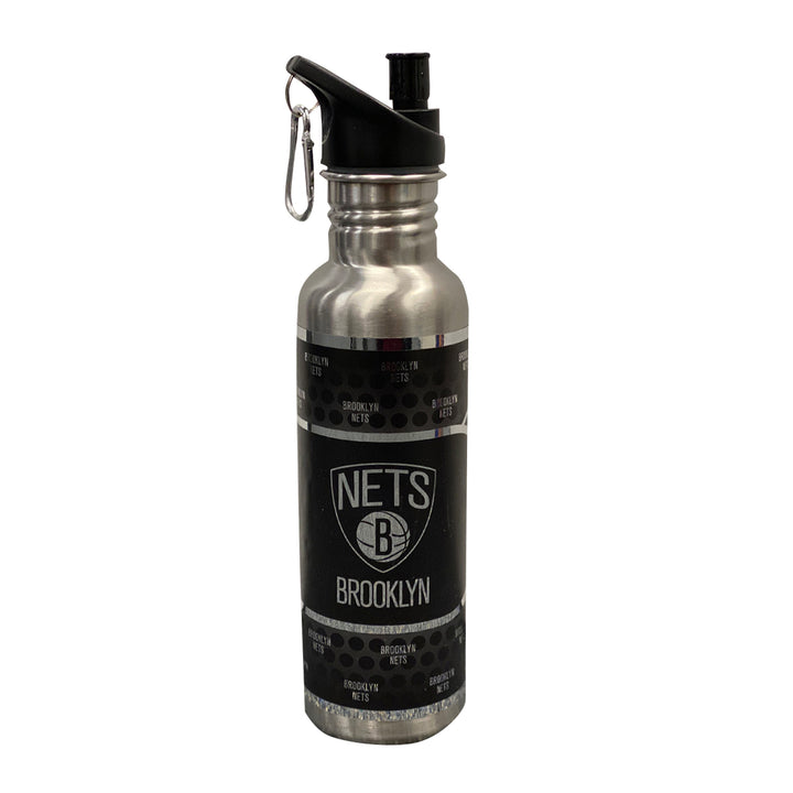 Bklyn Net Water Bottle