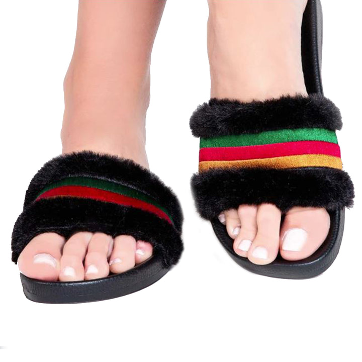 Ciao Bella Slipper