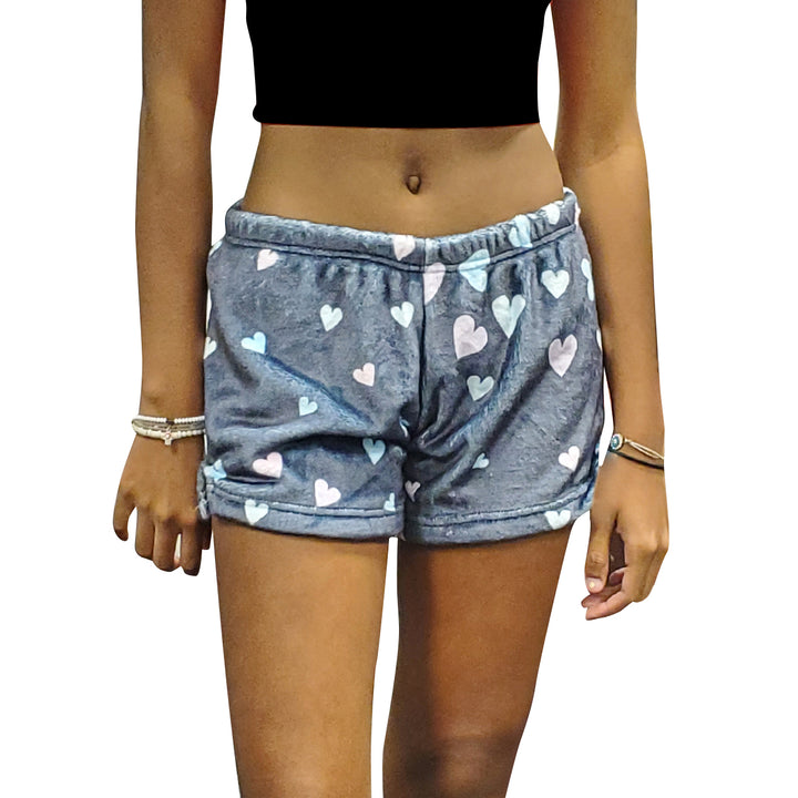 Hearts Lounge Short