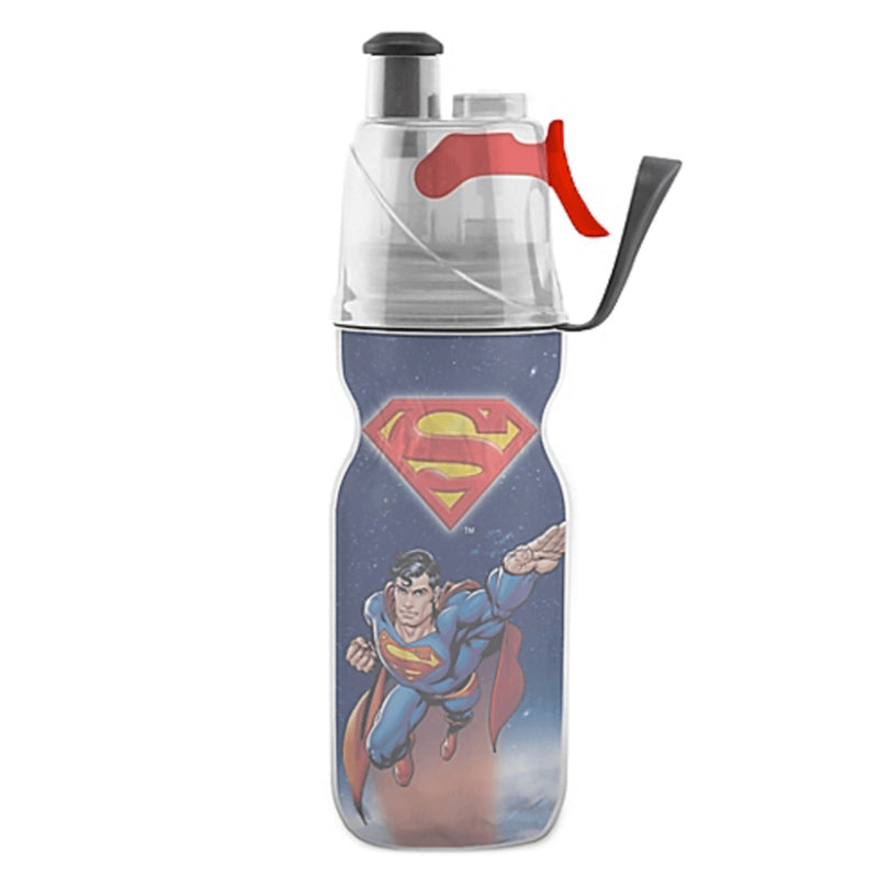 Superman Artic Squeeze