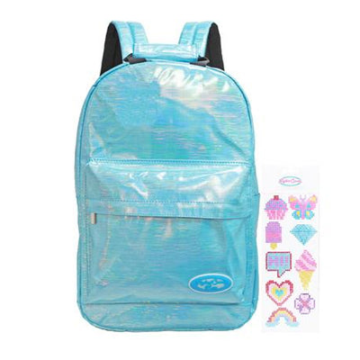 Rockin' Candy Backpack with Stickers