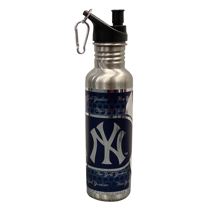 NY Yankees Water Bottle