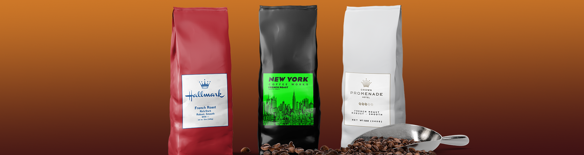 wholesale private label coffee