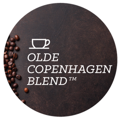 Olde Copenhagen Blend™ - Java Bean Plus