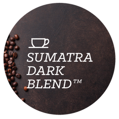 Sumatra Dark Blend™ - Java Bean Plus