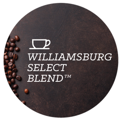Williamsburg Select Blend™ - Java Bean Plus