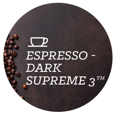 Espresso - Dark Supreme 3™ Coffee Beans