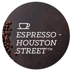Espresso - Houston Street™ - Java Bean Plus