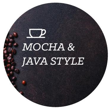 Mocha & Java Style - Java Bean Plus