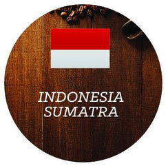 Indonesia Sumatra - Java Bean Plus