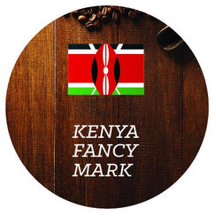 Kenya Fancy Mark - Java Bean Plus