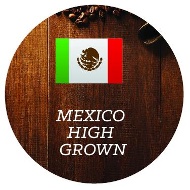 Mexico High Grown - Java Bean Plus
