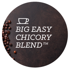 Big Easy Chicory Blend™ - Java Bean Plus