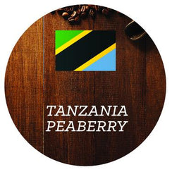 Tanzania Peaberry - Java Bean Plus